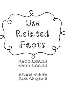 Use Related Facts