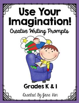 Creative Writing Prompts FREEBIE