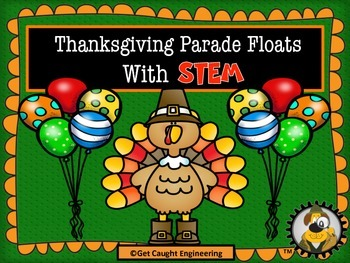 STEM and a Thanksgiving Parade!