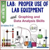 Lab Equipment Skills Lab