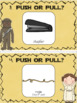 Use the Force: A Force & Motion Activity