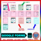 Use with Google Forms: Solve Logarithmic Equations Level 2 Quiz or Homework
