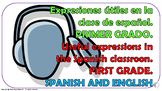 Useful Expressions in the Spanish Classroom (2). Power Poi