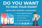 Useful PMI PMP Dumps With 100% Passing Guarantee