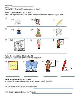 Useful Phrases Quiz