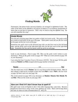 User Friendly Dictionary, The ebook