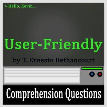 """User-Friendly"" by T. Ernesto Bethancourt - 10 Comprehensi"