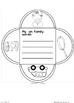 CVC Word Interactive Notebook Freebie