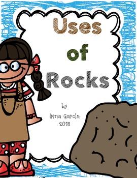 Uses of Rocks