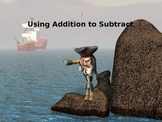 Using Addition to Subtract PowerPoint