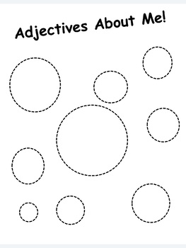 Using Adjectives and Adverbs Practice-EDITABLE! (second grade)