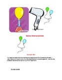 Using Balloons in Science