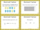 Benchmarks Fractions Task Cards