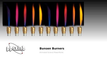 Using Bunsen Burners
