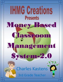 Money Based Classroom Management System (Personal Financial Literacy Standards)