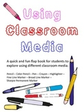 Using Classroom Media