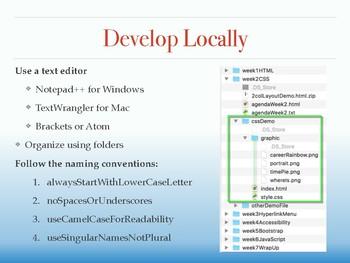 Using Cloud-9 - A shared development environment for programming