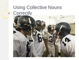 Collective Nouns: How to Use them Correctly