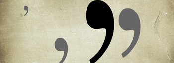Using Commas in Addresses