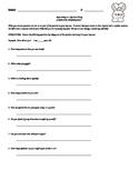 Using Complete Sentences