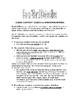 Context Clues 6 Strategies & Application CCSS 5-10 FREE