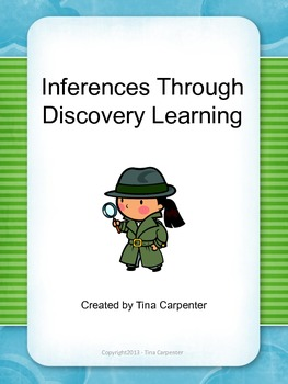 Inferences Through Discovery Learning