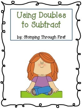 Using Doubles to Subtract