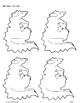 Using Dragon Activity Sheet Patterns