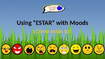 "Using ""ESTAR"" with Moods (Presentation with Q&A)"