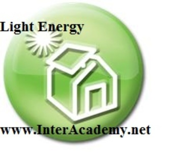 Using Energy From The Sun: Light Energy (Week Two)