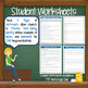 Idioms Figurative Language Lesson w/ PowerPoint, Student W