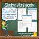 Similes Figurative Language Lesson w/ PowerPoint, Student Worksheet, Lesson Plan