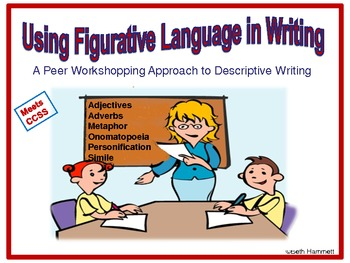 Using Figurative Language in Writing