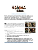 Using Forensic Science (Linear Regression) to Play Clue