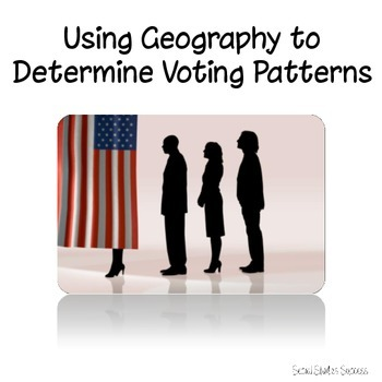 Geography - Voting Patterns