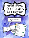 Using Goodreads in the Classroom