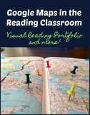 Using Google Maps to Increase Engagement in Reading