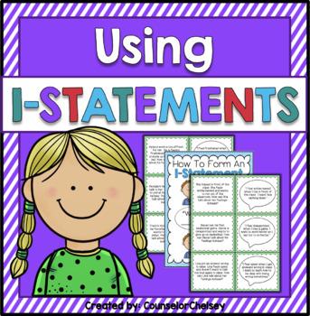 Using I Statements