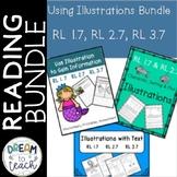 Using Illustrations to Gain Information Bundle - RL 1.7, R