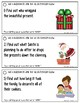 Using Interrogative Reversals to Gain Information: Christmas Edition