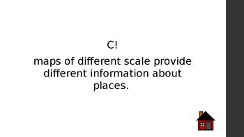 Using Maps Jeopardy