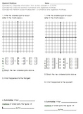 Using Matrices to Perform Geometric Transformations
