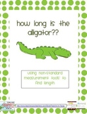 Using Measurement Tools to Find Length
