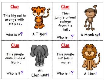 Punctuation Practice Games & Activities
