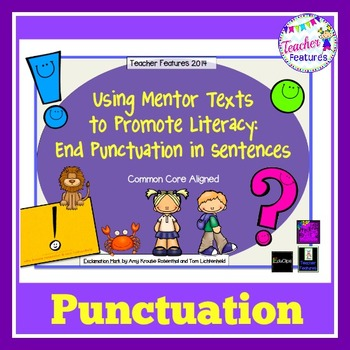 Punctuation Activities