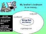 Using Metaphors