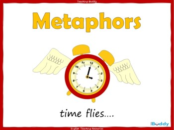 Using Metaphors to Improve Writing
