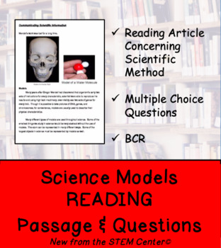 Using Models in Science & Avoiding Bias in Experiments