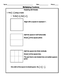 Using Models to Multiply Fractions