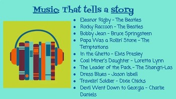 Using Music to Engage Learners